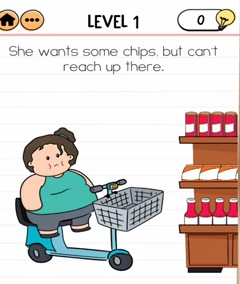 Brain Test 2 Fitness With Cindy Level 1 Answers Puzzle