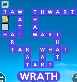Wordscapes Daily January 12 2021 Answers Today
