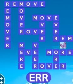 Wordscapes Daily January 5 2021 Answers Puzzle Today