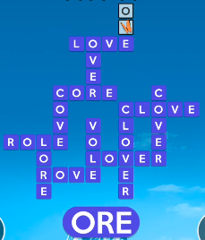 Wordscapes January 1 2021 Answers Puzzle Today