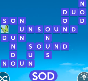 Wordscapes January 21 2021 Answers Today