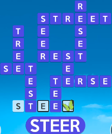 Wordscapes January 3 2021 Answers Puzzle Today