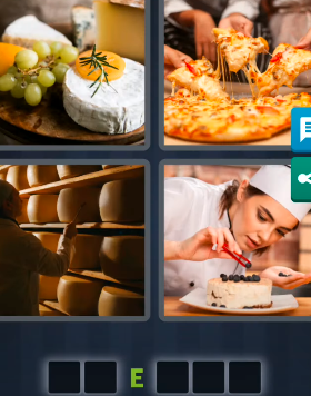 4 Pics 1 Word February 15 2021 Answers Today
