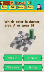 Mr Brain Level 41 Answers Puzzle