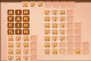 Word Cookies February 15 2021 Answers Today