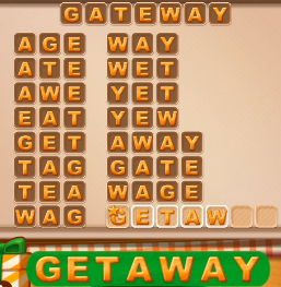Word Cookies February 19 2021 Answers Today