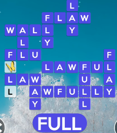 Wordscapes Daily February 1 2021 Answers Today