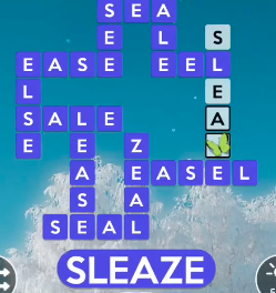Wordscapes February 10 2021 Answers Today