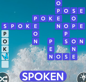 Wordscapes February 12 2021 Answers Today