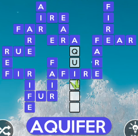 Wordscapes February 18 2021 Answers Today