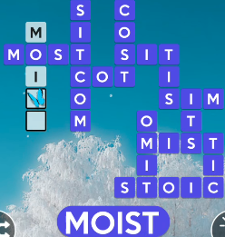 Wordscapes February 23 2021 Answers Today