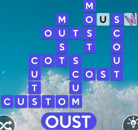 Wordscapes February 3 2021 Answers Today