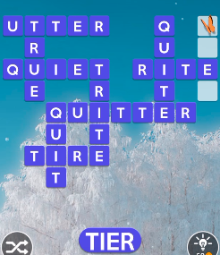 Wordscapes February 5 2021 Answers Today