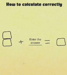 Brain Crazy How to calculate correctly Answers Puzzle