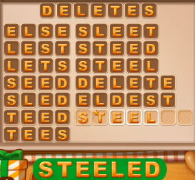 Word Cookies March 3 2021 Answers Today