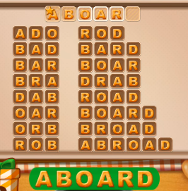 Word Cookies March 4 2021 Answers Today