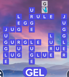 WordScapes March 7 2021 Answers Today