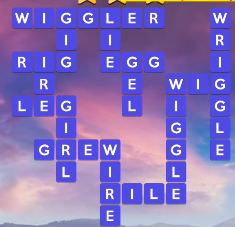 Wordscapes Daily March 14 2021 Answers Today