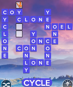 Wordscapes March 16 2021 Answers Today