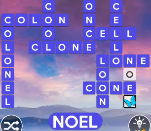 Wordscapes March 17 2021 Answers Today