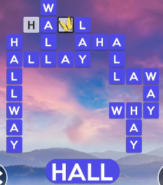 Wordscapes March 2 2021 Answers Today