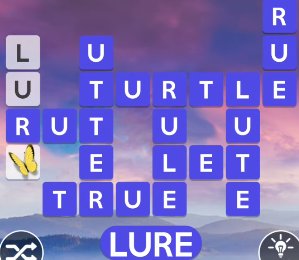 Wordscapes March 4 2021 Answers Today