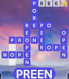 Wordscapes March 6 2021 Answers Today