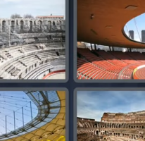 4 Pics 1 Word April 19 2021 Answers Puzzle