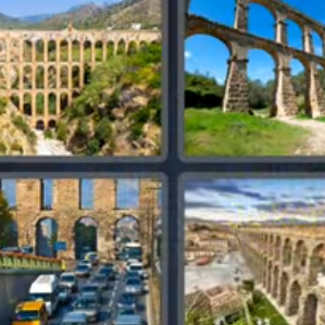 4 Pics 1 Word April 30 2021 Answers Puzzle
