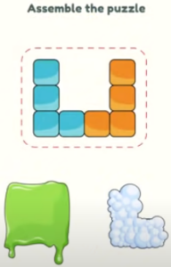 DOP 2 Level 64 Anwers Puzzle