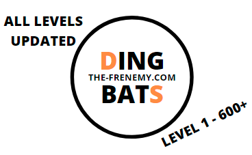 Ding Bats Answers All Levels Updated