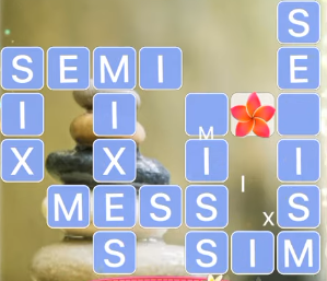 Word Crossy April 27 2021 Answers Puzzle