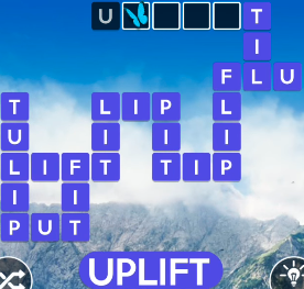 Wordscapes April 10 2021 Answers Today