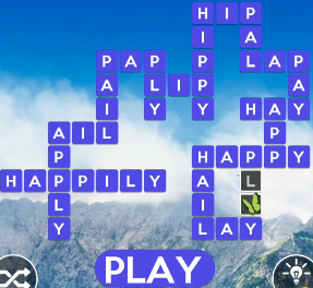 Wordscapes April 12 2021 Answers Today