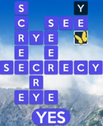 Wordscapes April 16 2021 Answers Today