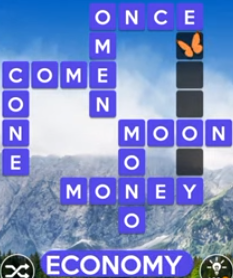 Wordscapes April 17 2021 Answers Today