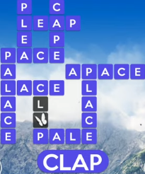 Wordscapes April 18 2021 Answers Today
