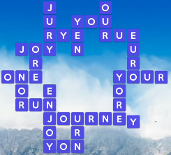 Wordscapes April 5 2021 Answers Today