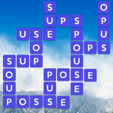 Wordscapes april 4 2021 Answers Today
