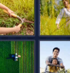 4 Pics 1 Word May 2 2021 Answers Puzzle
