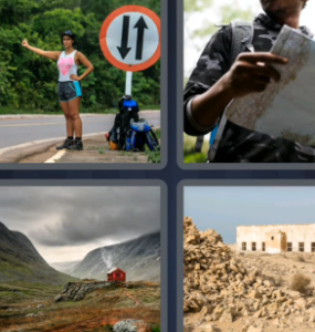 4 Pics 1 Word May 21 2021 Answers Puzzle