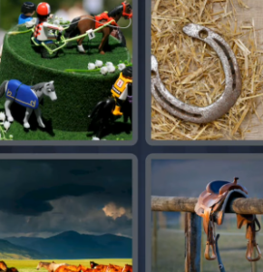 4 Pics 1 Word May 23 2021 Answers Puzzle
