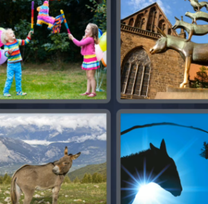 4 Pics 1 Word May 29 2021 Answers Puzzle
