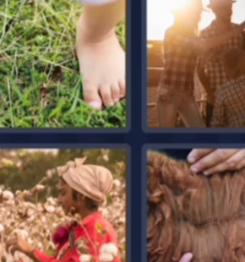 4 Pics 1 Word May 8 2021 Answers Puzzle