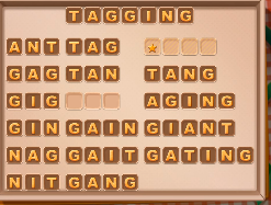 Word Cookies May 11 2021 Answers Today