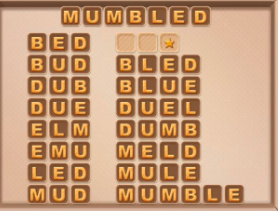 Word Cookies May 14 2021 Answers Today