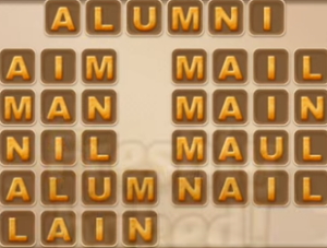 Word Cookies May 27 2021 Answers Puzzle