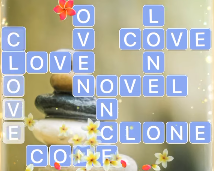 Word Crossy June 1 2021 Answers Puzzle