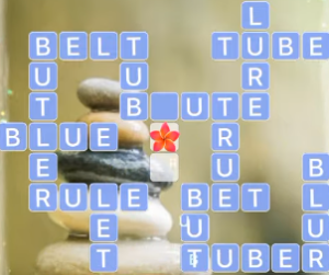 Word Crossy May 3 2021 Answers Puzzle