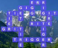 Wordscapes May 10 2021 Answers Today